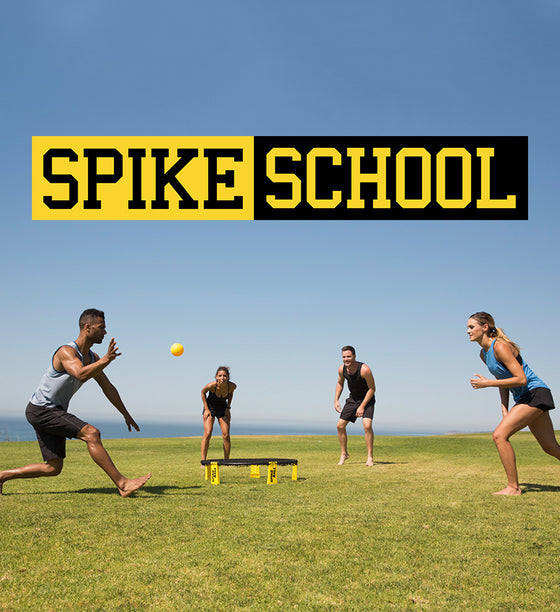 SpikeSchool